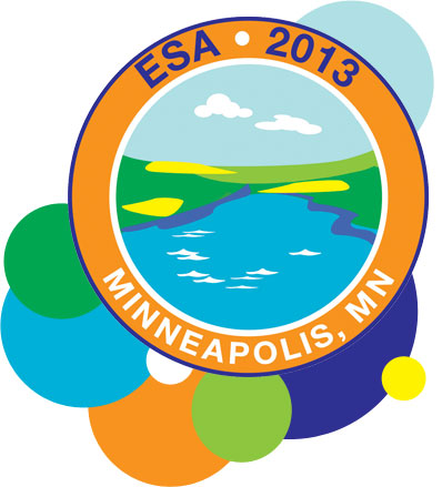 ESA annual meeting logo