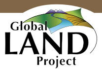 GLobal Land Project logo