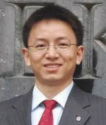 Liu, Desheng