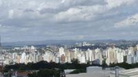 Brazil cityscape