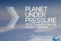 Live streaming from Planet Under Pressure